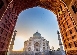 Taj Sunrise & Sunset Tour